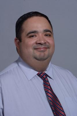 Ruben Cavazos